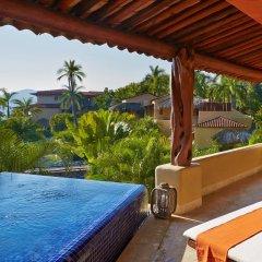 Отель Viceroy Zihuatanejo Сиуатанехо бассейн фото 3