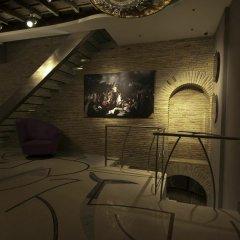 Отель BDB Luxury Rooms Margutta сауна фото 2