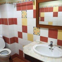 Отель Ocean View Resort Ланта ванная фото 2