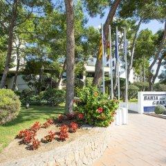 Отель Hipotels Bahía Grande Aparthotel детские мероприятия фото 2