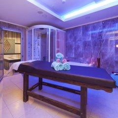 Modern Saraylar Турция, Аланья - отзывы, цены и фото номеров - забронировать отель Modern Saraylar - All Inclusive онлайн сауна