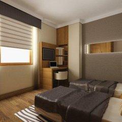 Izmit Saray Hotel Турция, Измит - отзывы, цены и фото номеров - забронировать отель Izmit Saray Hotel онлайн комната для гостей фото 4