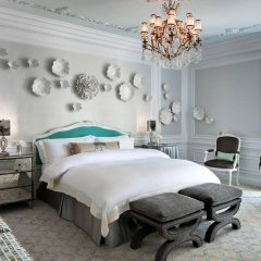 Отель The St. Regis New York США, Нью-Йорк - отзывы, цены и фото номеров - забронировать отель The St. Regis New York онлайн комната для гостей фото 2