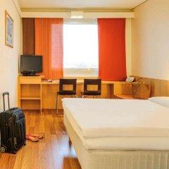 Отель ibis Styles Wien Messe Prater Австрия, Вена - отзывы, цены и фото номеров - забронировать отель ibis Styles Wien Messe Prater онлайн комната для гостей фото 5