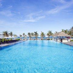 Отель Melia Danang бассейн фото 2