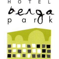 Hotel Berga Park с домашними животными