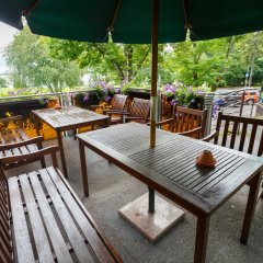 Отель Rocca al Mare Эстония, Таллин - 10 отзывов об отеле, цены и фото номеров - забронировать отель Rocca al Mare онлайн фото 11