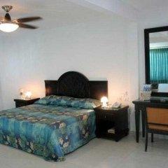 Отель del Sol Мексика, Канкун - отзывы, цены и фото номеров - забронировать отель del Sol онлайн комната для гостей фото 2