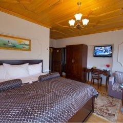 Fides Hotel - Special Class комната для гостей фото 3