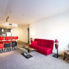 Отель Ginosi Wilshire Apartel комната для гостей фото 19