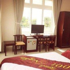 1001 Hotel Фантхьет фото 11
