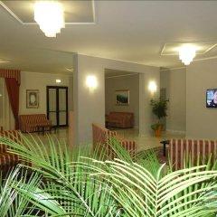 Отель Villa Nacalua Ситта-Сант-Анджело интерьер отеля фото 3