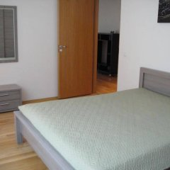 Апартаменты Allika Apartment Таллин комната для гостей фото 2