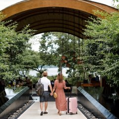 Отель Andaz Costa Rica Resort at Peninsula Papagayo-a concept by Hyatt