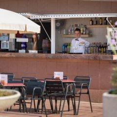 Отель H·TOP Molinos Park Испания, Салоу - - забронировать отель H·TOP Molinos Park, цены и фото номеров гостиничный бар