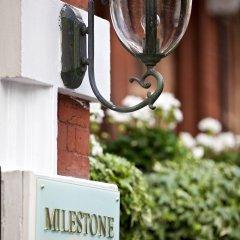 Milestone Hotel Kensington фото 9