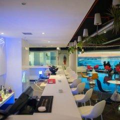 Отель Farah Tanger Марокко, Танжер - отзывы, цены и фото номеров - забронировать отель Farah Tanger онлайн гостиничный бар