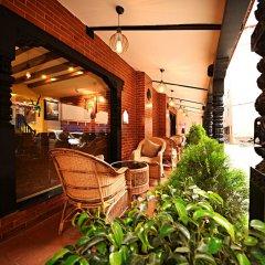 Отель Kumari Boutique Hotel Непал, Катманду - отзывы, цены и фото номеров - забронировать отель Kumari Boutique Hotel онлайн гостиничный бар