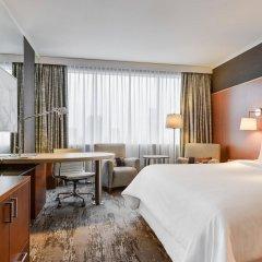 Отель The Westin Warsaw удобства в номере