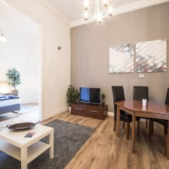 Апартаменты Large Central Apartments Rippl Rónai Будапешт