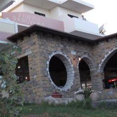 Отель Panorama Studios Родос фото 2