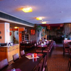 Отель Stille Швейцария, Санкт-Мориц - отзывы, цены и фото номеров - забронировать отель Stille онлайн гостиничный бар