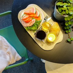 Отель GreenStar Hotel Jyväskylä Финляндия, Ювяскюля - отзывы, цены и фото номеров - забронировать отель GreenStar Hotel Jyväskylä онлайн фото 3