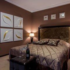 Гостиница Fonda комната для гостей фото 3