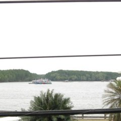 Отель Krabi Nature View Guesthouse фото 2