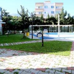 Park Limros Hotel Турция, Чавушкёй - отзывы, цены и фото номеров - забронировать отель Park Limros Hotel онлайн спортивное сооружение