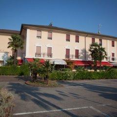Hotel Master Альбиньязего парковка