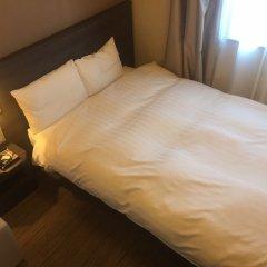 Отель Dormy Inn Nagasaki Нагасаки комната для гостей фото 5