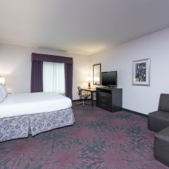 Holiday Inn Express Hotel & Suites Columbus - Polaris Parkway Колумбус фото 6