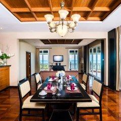 Отель Dor-Shada Resort By The Sea На Чом Тхиан в номере фото 2