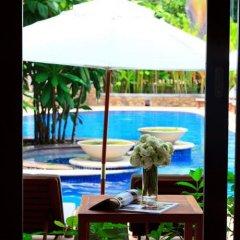 Отель The Tubkaak Krabi Boutique Resort фото 10