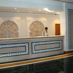 Отель Trident, Jaipur в номере