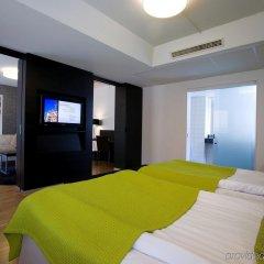 Отель Scandic Park Швеция, Стокгольм - отзывы, цены и фото номеров - забронировать отель Scandic Park онлайн комната для гостей фото 3
