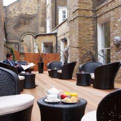Отель Fraser Suites Queens Gate Великобритания, Лондон - отзывы, цены и фото номеров - забронировать отель Fraser Suites Queens Gate онлайн фото 6