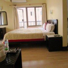Отель The Sacred Valley Home Непал, Катманду - отзывы, цены и фото номеров - забронировать отель The Sacred Valley Home онлайн сейф в номере