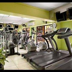 Отель Wyndham Kingston Jamaica фитнесс-зал