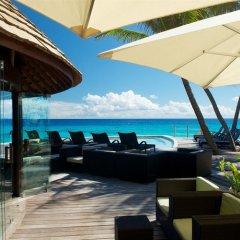 Отель Novotel Beach Resort Французская Полинезия, Бора-Бора - отзывы, цены и фото номеров - забронировать отель Novotel Beach Resort онлайн фото 3