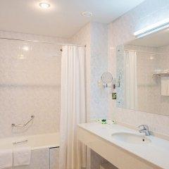 Ареал Конгресс отель ванная
