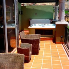 Отель Pueblo Bonito Montecristo Luxury Villas - All Inclusive Мексика, Педрегал - отзывы, цены и фото номеров - забронировать отель Pueblo Bonito Montecristo Luxury Villas - All Inclusive онлайн бассейн фото 2
