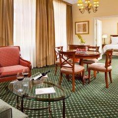 Marriott Armenia Hotel Yerevan 4* Президентский номер фото 2