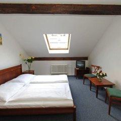 Отель Balbin комната для гостей фото 4