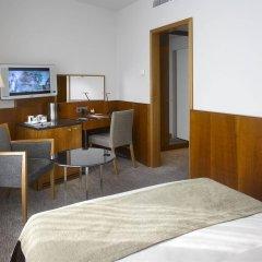 Отель K+K Fenix Прага удобства в номере