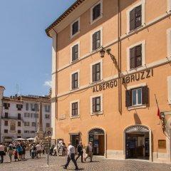 Отель Albergo Abruzzi Италия, Рим - отзывы, цены и фото номеров - забронировать отель Albergo Abruzzi онлайн фото 22