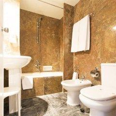 Отель Vasco Da Gama Монте-Горду ванная фото 2