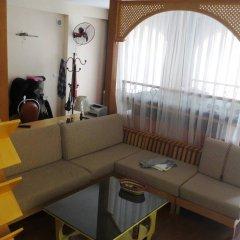 Апартаменты Homestay Hanoi Apartment гостиничный бар