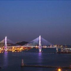 Crown Harbor Hotel Busan фото 3